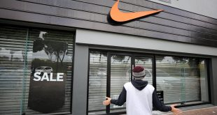 newest collection 49467 50628 Several Nike stores in South Africa have reportedly been closed following  the online circulation of a video that depicts an employee s husband making  racist ...