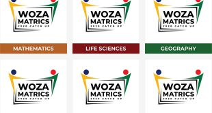 woza matrics 2020 catch-up
