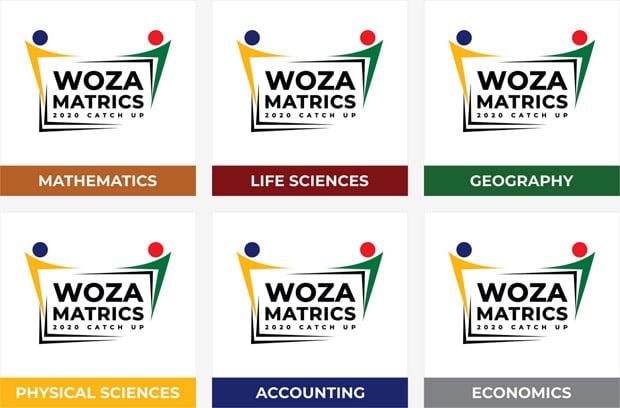 woza matrics 2020 catch-up