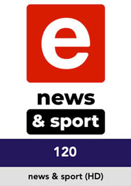 e news & sport channel 120