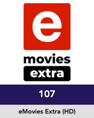 eMovies Extra channel 107