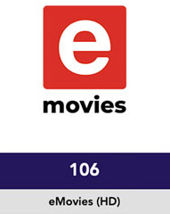 eMovies channel 106