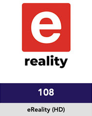 eReality channel 108
