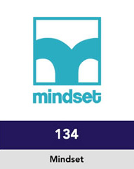 Mindset channel 134