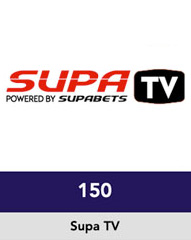 SupaTV open view OVHD channel 150