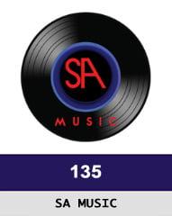 Sa Music channel 135