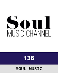 Soul Music channel 136